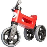 Funny Wheels 2v1 - červené