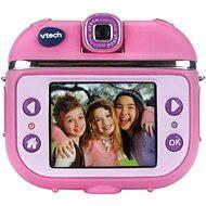 Vtech Kidizoom Selfie Cam - růžový