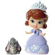 Sofie První: princezna a Clover