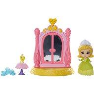 Sofie První: Princess Ambers Closet