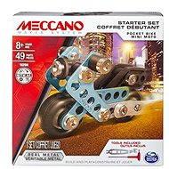 Meccano Set pro začátečníky