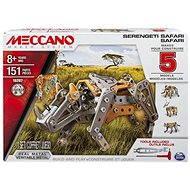 Meccano Safari