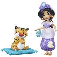 Disney Princess Mini princezna s kamarádem Jasmine