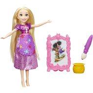 Disney Princess Princezna Locika s módními doplňky