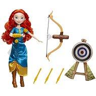 Disney Princess Princezna Merida s módními doplňky