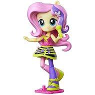 Equestria Girls Mini panenka Rockin Fluttershy