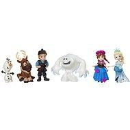 Frozen Mini Hrací set 6 postav z filmu