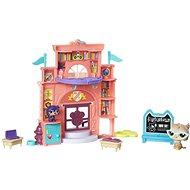 Littlest Pet Shop Školní den se 2 zvířátky