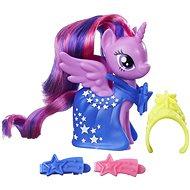 My Little Pony Modní poník princezna Twilight Sparkl