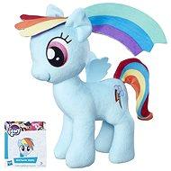 My Little Pony Plyšový mořský poník Rainbow Dash