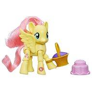 My Little Pony Poník Fluttershy s doplňky