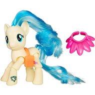 My Little Pony Poník Miss Pommel