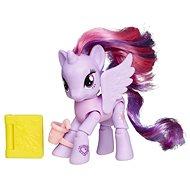 My Little Pony Poník Princess Twilight Sparkl s doplňky