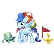 My Little Pony Poník Rainbow Dash