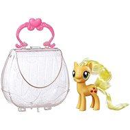 My Little Pony Poník v křišťálové kabelce Applejack