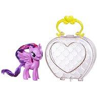 My Little Pony Poník v křišťálové kabelce Sparkle