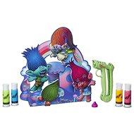 Play-Doh DohVinci Trolls organizér na stůl