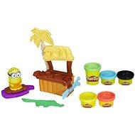 Play-Doh Hrací set Mimoni