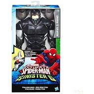 Spiderman Figurka Marvels Rhino s výstrojí