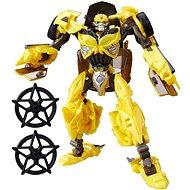 Transformers Poslední rytíř Deluxe Bumblebee