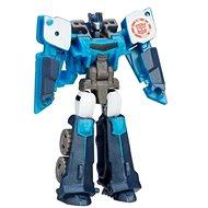 Transformers RID Optimus prime - modrobílý