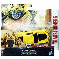 Transformers Turbo 1x transformace Gas Giant (Bumblebee)