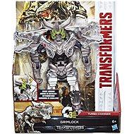 Transformers Poslední rytíř Turbo 3x Grimlock
