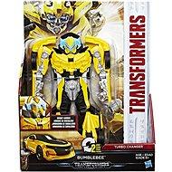 Transformers Poslední rytíř Turbo 3x Bumblebee
