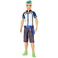 Mattel Barbie Ve světě her Ken