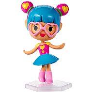 Mattel Barbie Ve světě her modrá figurka