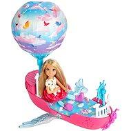Mattel Barbie Kouzelná loď snů