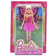 Mattel Barbie Pohádkový set – růžovo-černá