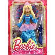 Barbie Pohádkový set – modrá