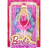 Mattel Barbie Pohádkový set – světle růžová