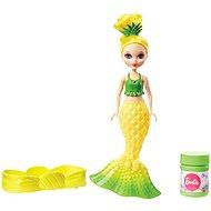 Mattel Barbie Malá Bublinková víla – žlutá