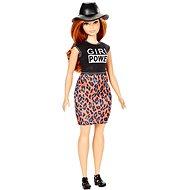 Mattel Barbie Fashionistas Modelka typ 64