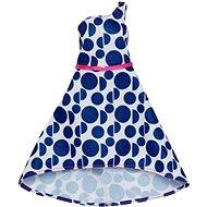 Mattel Barbie šaty – modré