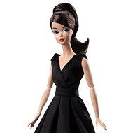 Mattel Barbie Klasické černé