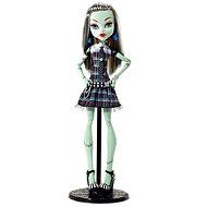 Monster High v monstrózním napětí – Frankie Stein