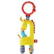 Fisher-Price - Závěsná žirafa