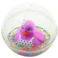 Fisher-Price – Růžová kačenka v kouli