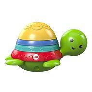 Fisher-Price - Skládací želvička do vany