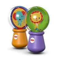 Fisher-Price - Dětské Rumba koule