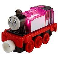 Mašinka Tomáš – Svítící mašinka Rosie