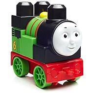 Mega Bloks Sestav si Mašinku – Percy