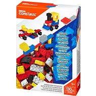Mega Construx střední daring box kostek
