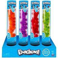 Bunchems Tuby samostatných barev a doplňků