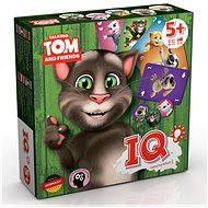Talking Tom a přátelé - IQ