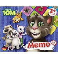 Talking Tom a přátelé - Pexeso