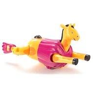 B-Toys Natahovací žirafa do koupele